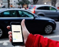 Uber gets a lift from the Competition Bureau