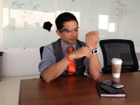 Why wearables matter to business