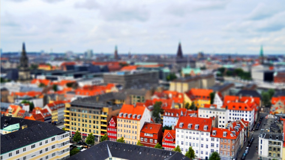 Can Anyone Adopt Denmark's Innovation Strategy?