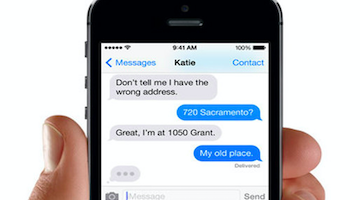 iMessages not as private as you think