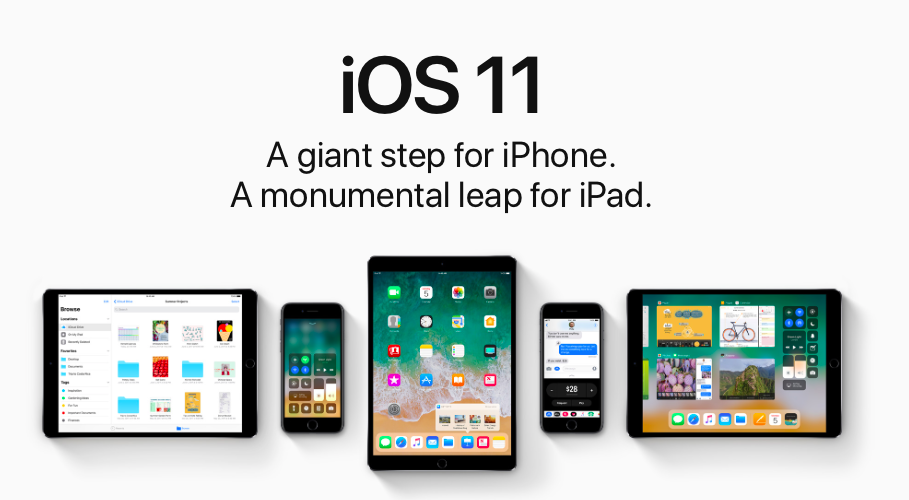 Apple's struggle with AI and iOS 11 features